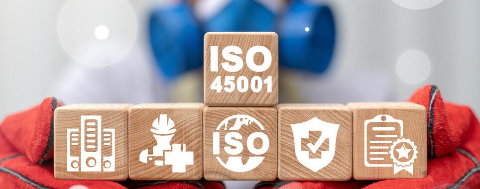 ISO 45001: scopo, opportunità e differenze rispetto alla OHSAS 1801