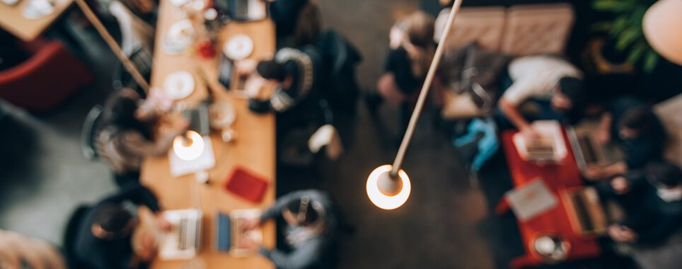 Gestione degli spazi: 5 regole per adeguarli alle necessità aziendali