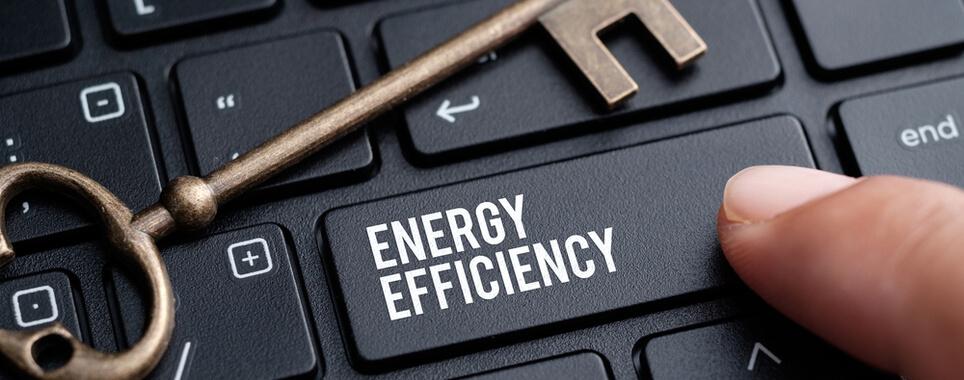 Interventi di efficientamento energetico: 4 strategici per le aziende