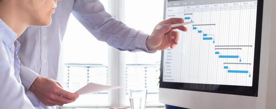 Servizi di pulizia uffici: efficienza, qualità e flessibilità con Nazca