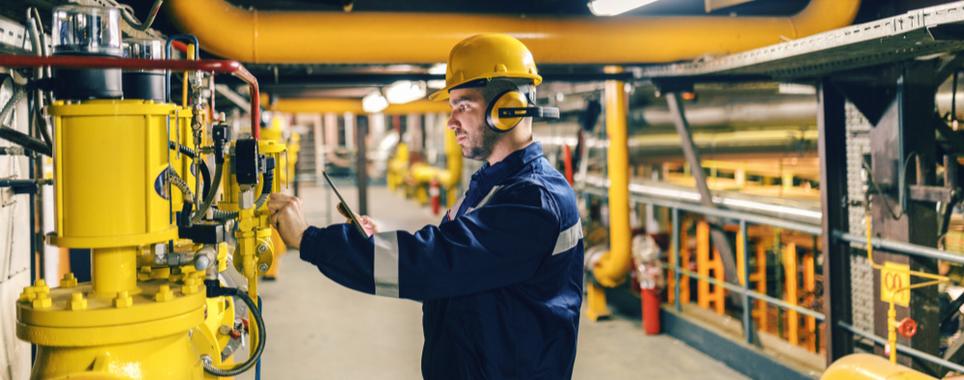 Manutenzione immobili: garantire efficienza in 3 step