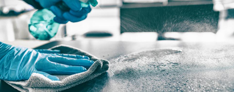 Servizi di pulizie: ambienti puliti e sicuri con Nazca. Il caso Desmet Ballestra